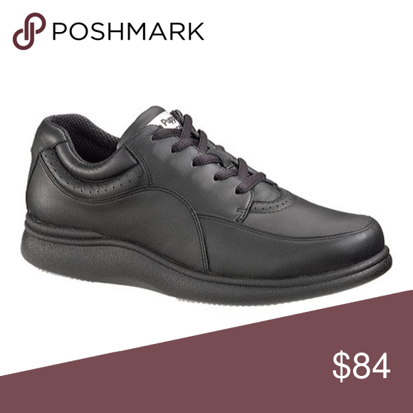 Hush Puppies Power Walker Black Womens Size 9 New With Box