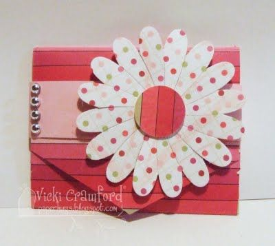 Project Tuesday: Gift/Card and Envelope