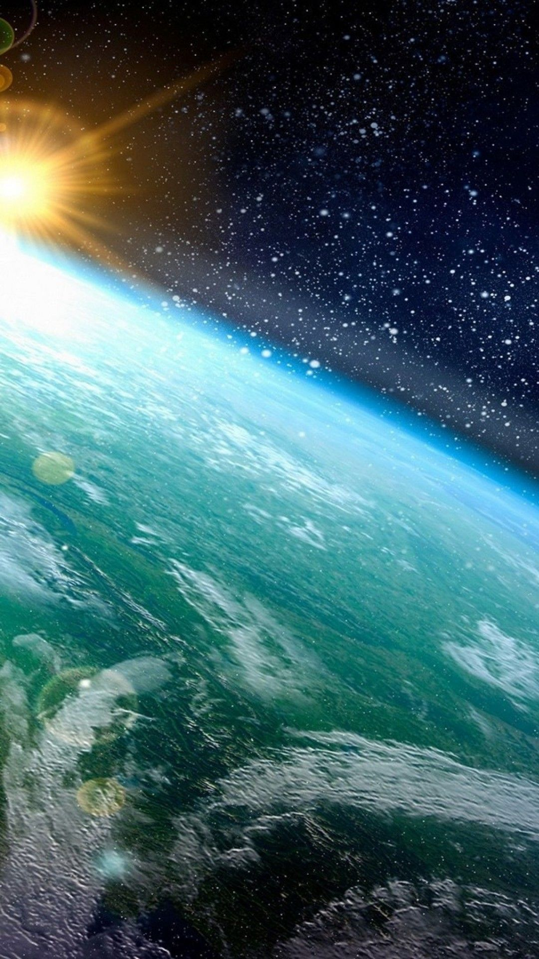 Earth iPhone Wallpapers 4K Download Fond d'écran iphone