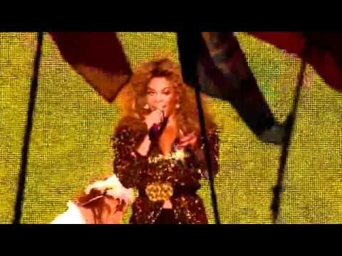 Beyonce Best Thing I Never Had And End Of Time Glastonbury 2011 Hd