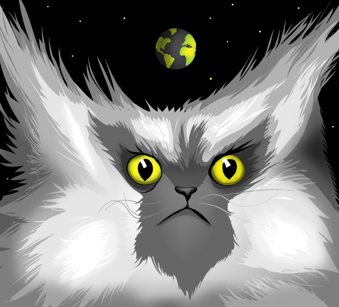 R I P COLONEL MEOW Cat furry, Cuddly animals, Love pet