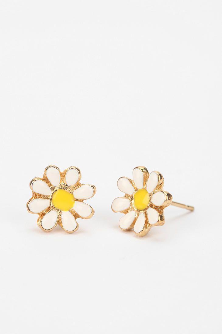 Diament Jewelry For Urban Renewal Daisy Stud Earring Kate Spade Knockofffff Love Jpg 730x1095