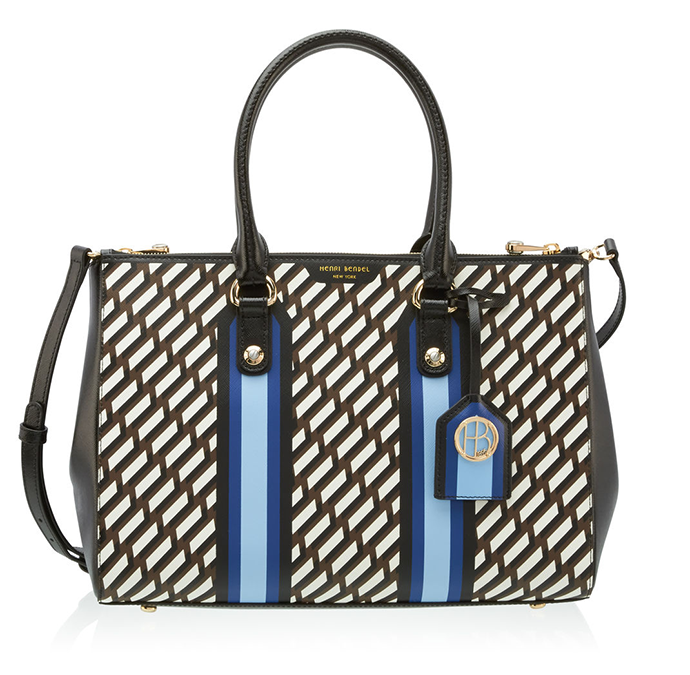 West 57th Sport Carryall from @henribendel  (Level 1, South)