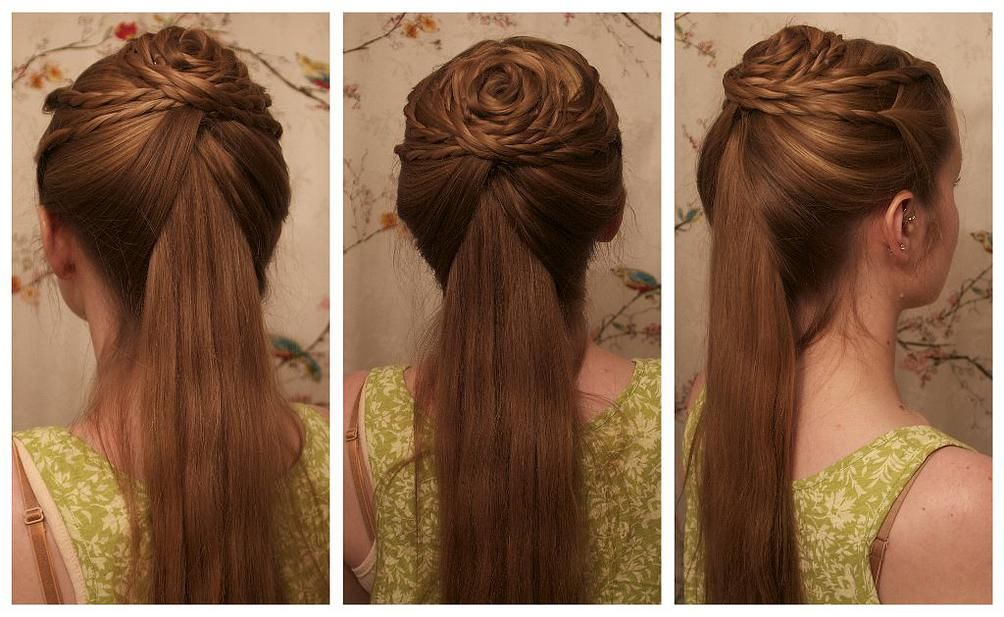 Pin By Princess Maya Khan On Hairstyles Gorgeous Hair Hair Styles Beautiful Hair