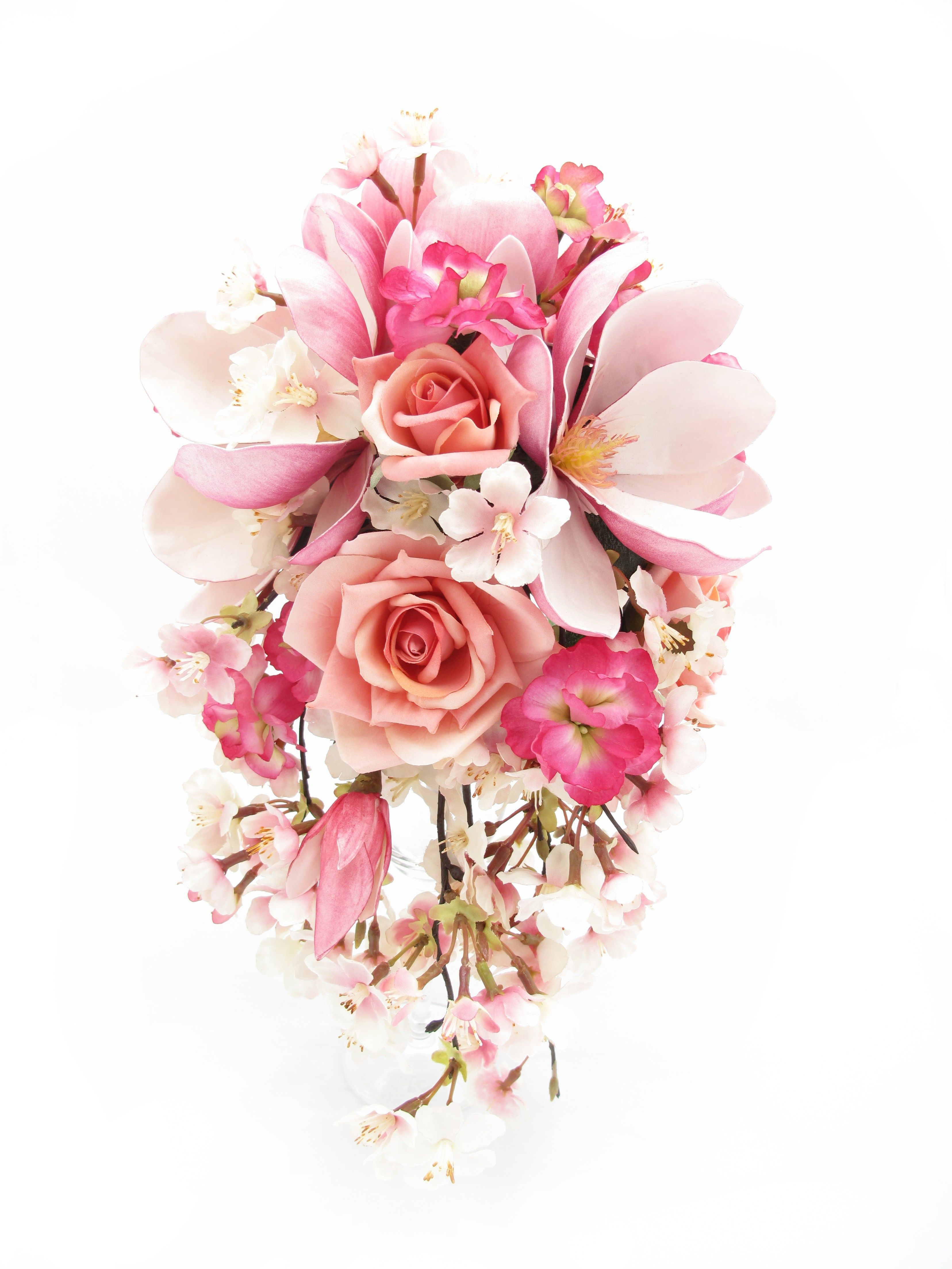 Awesome Cherry Blossom Bouquet