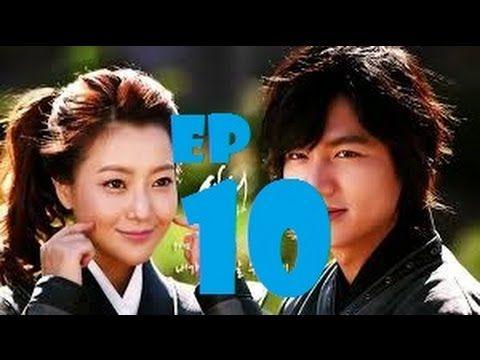 Faith Episode 10 Engl Sub - 신의 Ep 10 [English Subtitles]