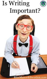 Teaching Writing in Homeschools? » The Manor Blog
