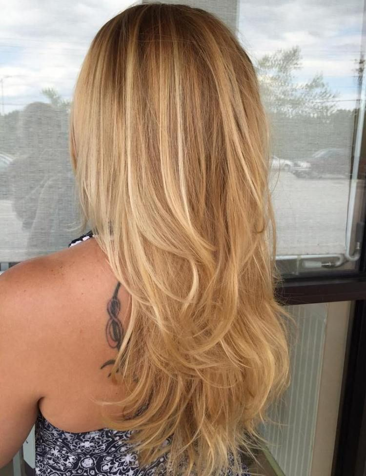 80 Cute Layered Hairstyles And Cuts For Long Hair Fine Hair