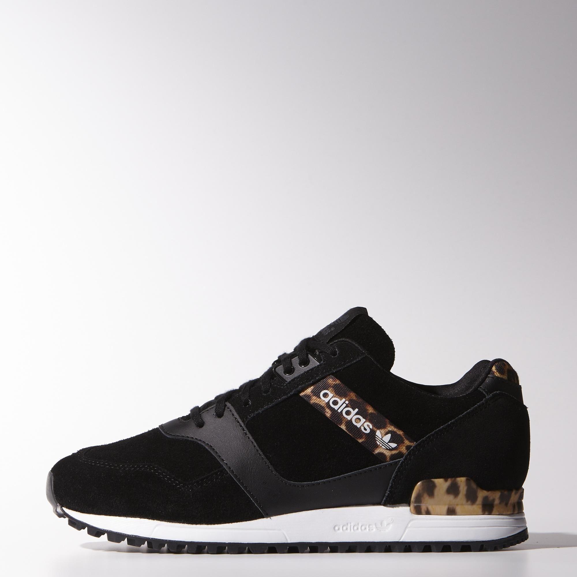 adidas zx contemp animal print trainers uk