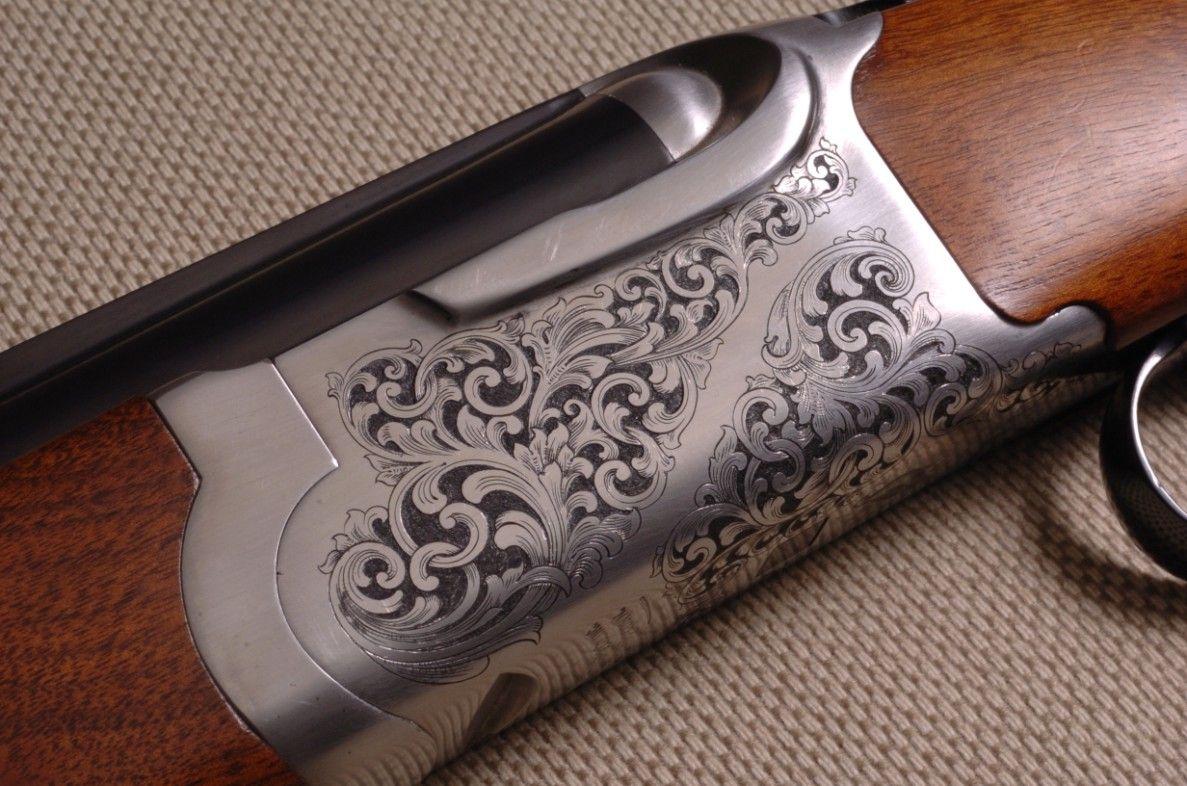 Ruger redhead shotgun #8