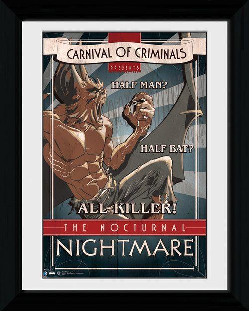 Poster Batman 107863 €23.51