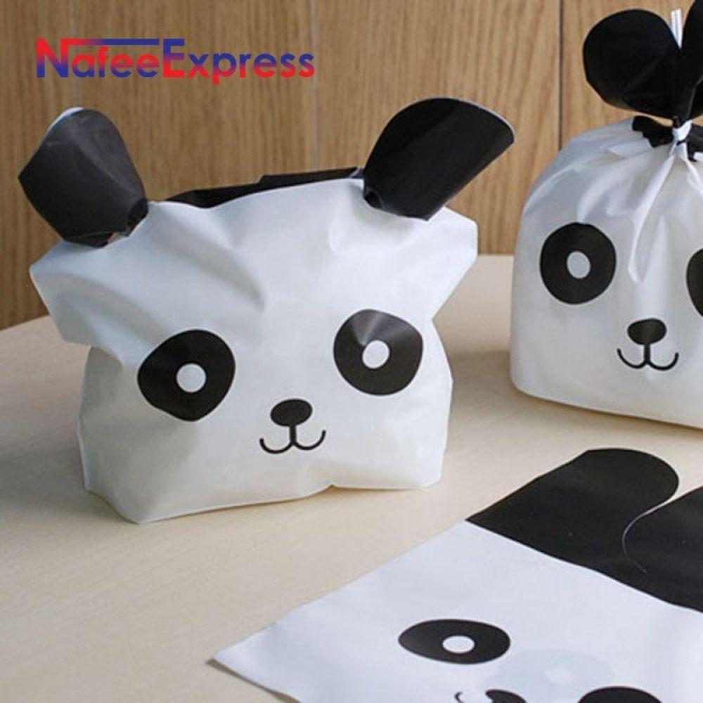 20 pcs Panda Plastic Bag  Price: 17.95 & FREE Shipping    #Home #Garden #Pets #Mother #Maternity #Ba...