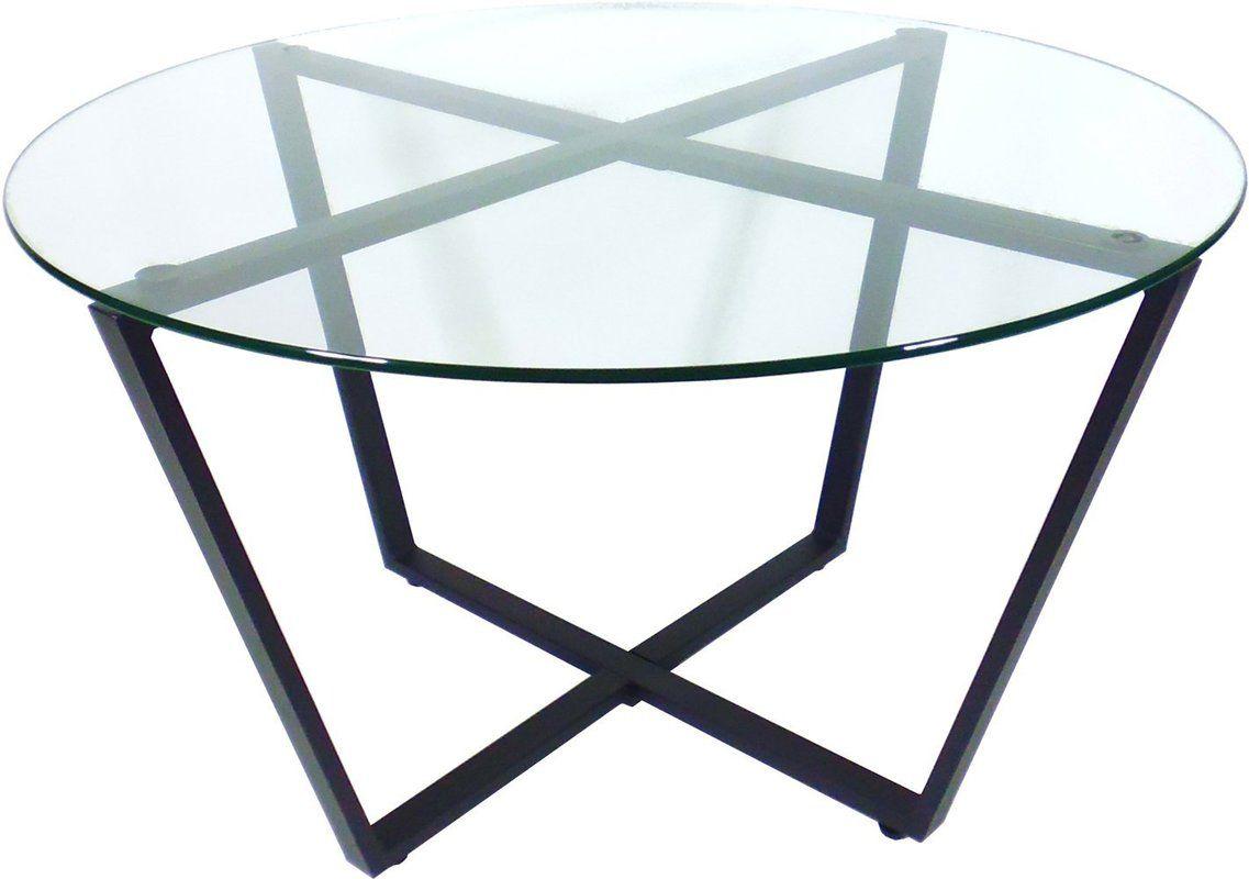 Metro Glass Coffee Table Glass Coffee Table Coffee Table Round Coffee Table Living Room [ 800 x 1137 Pixel ]