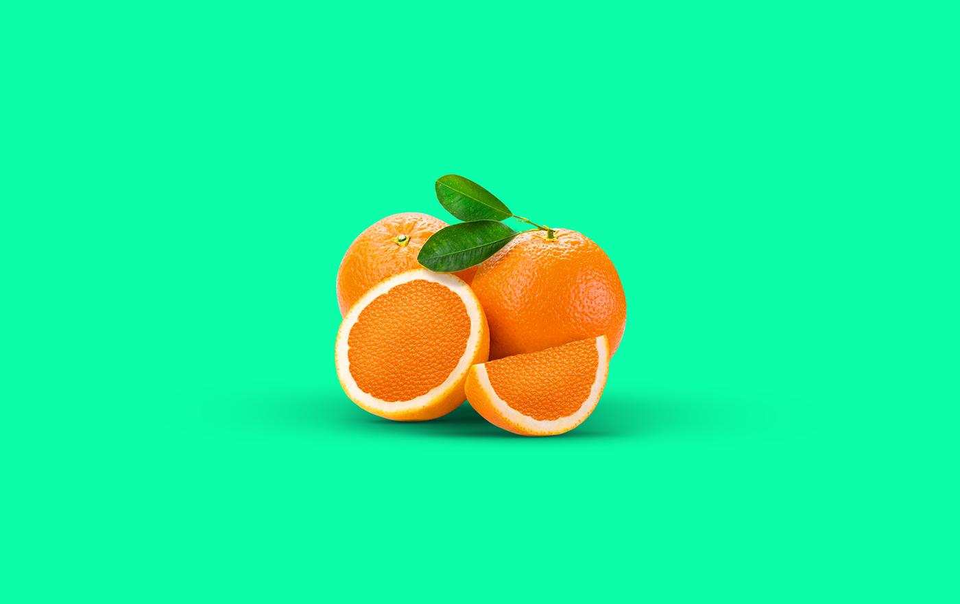 """다음 @Behance 프로젝트 확인: """"Double-skinned Fruit"""" https://www.behance.net/gallery/25701807/Double-skinned-Fruit"""
