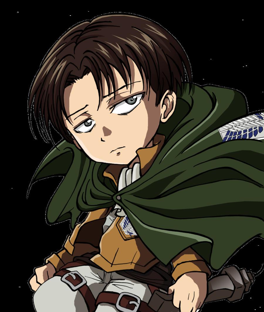 Chibi Levi From Snk By Neldorwen On Deviantart Attack On Titan Levi Chibi Attack On Titan Anime