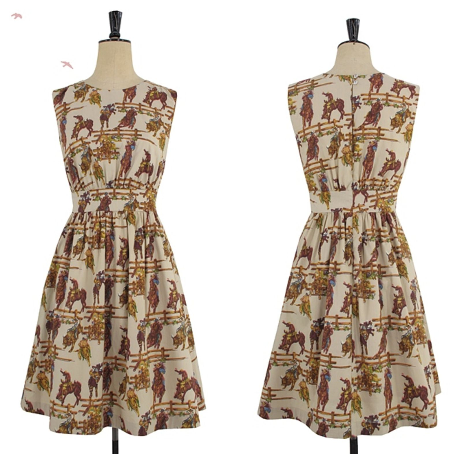 I want the Lucy dress in basically every single print available.