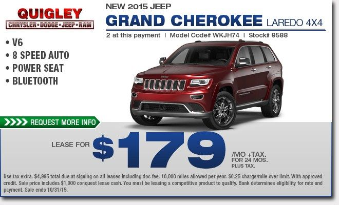 Wonderful Awesome Jeep Cherokee Lease Specials