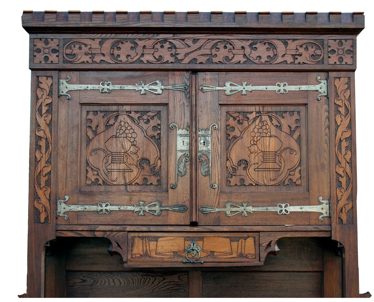 Antique Gothic Furniture for Sale - Modern Wood Furniture Check more at  http:// - Antique Gothic Furniture For Sale - Modern Wood Furniture Check More