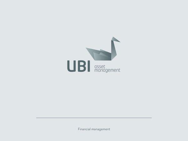 Logos 09/11 by Paul Glazkov, via Behance
