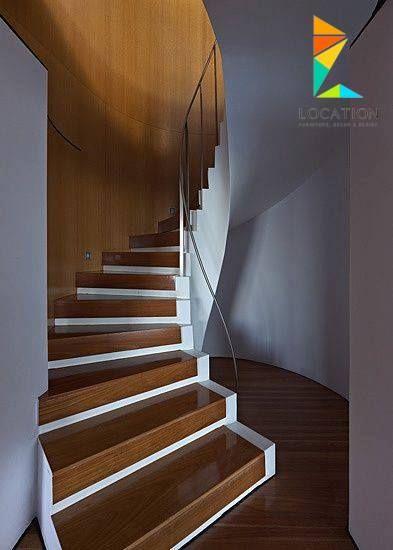 كتالوج صور سلالم داخلية بتصميم مودرن للمنزل العصري Architectural Inspiration Architecture House House