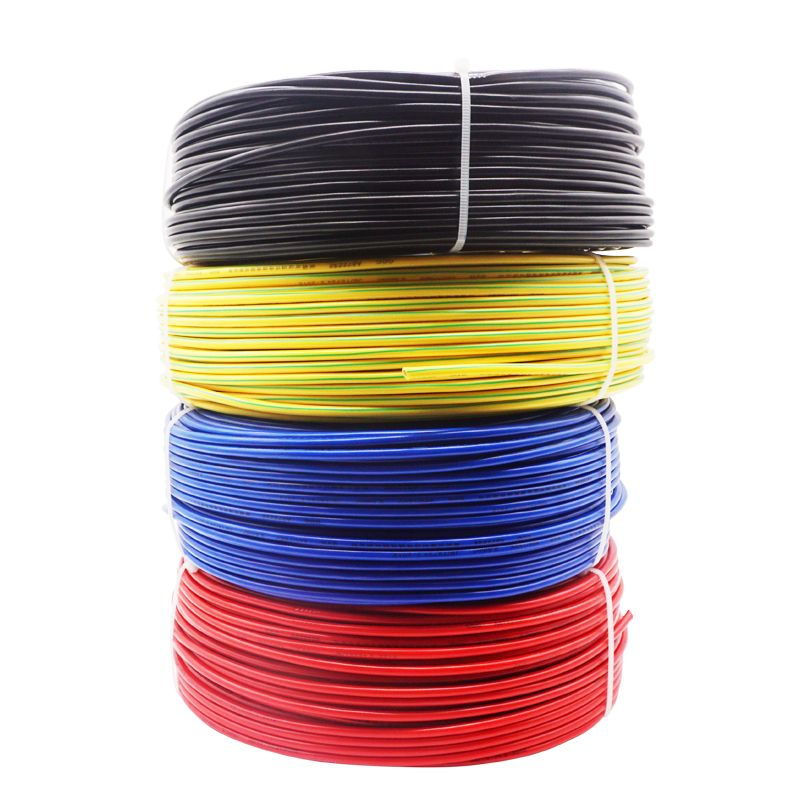 Many People Are Looking For Unexpected Cables 1 5mm 2 5mm 4mm 6mm 10mm Single Core Copper Pvc Electrical Cables House Wiring Copper