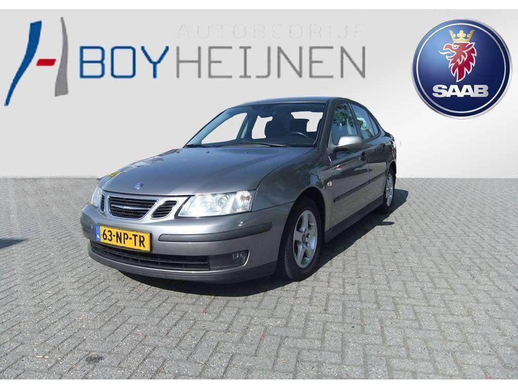Saab 9-3 2.2 TID  5.950/diesel/176.000/15.2km/l  133 wb