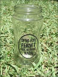 Resultado de imagen para frases para frascos para fernet