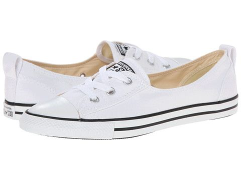 1fdf4e2f978a Converse Chuck Taylor® All Star® Ballet Lace Slip Black - Zappos.com Free  Shipping BOTH Ways