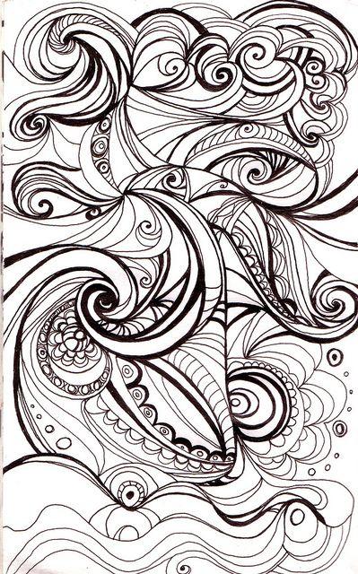 October 20100003 | Dibujar, Primer añito y Mandalas