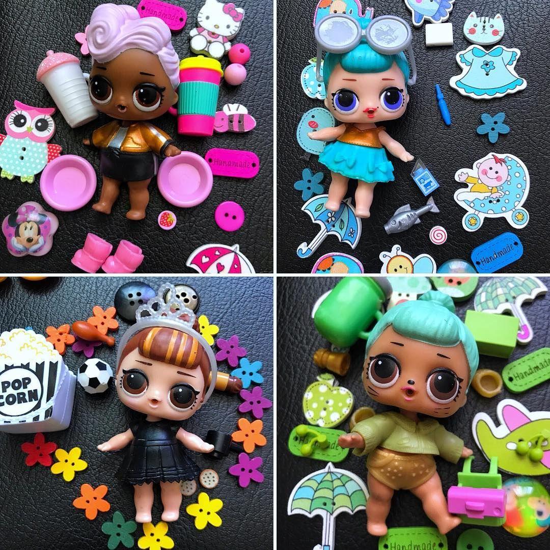 Lol Doll image by Skylar Davis Lol dolls, Lol, Kids makeup