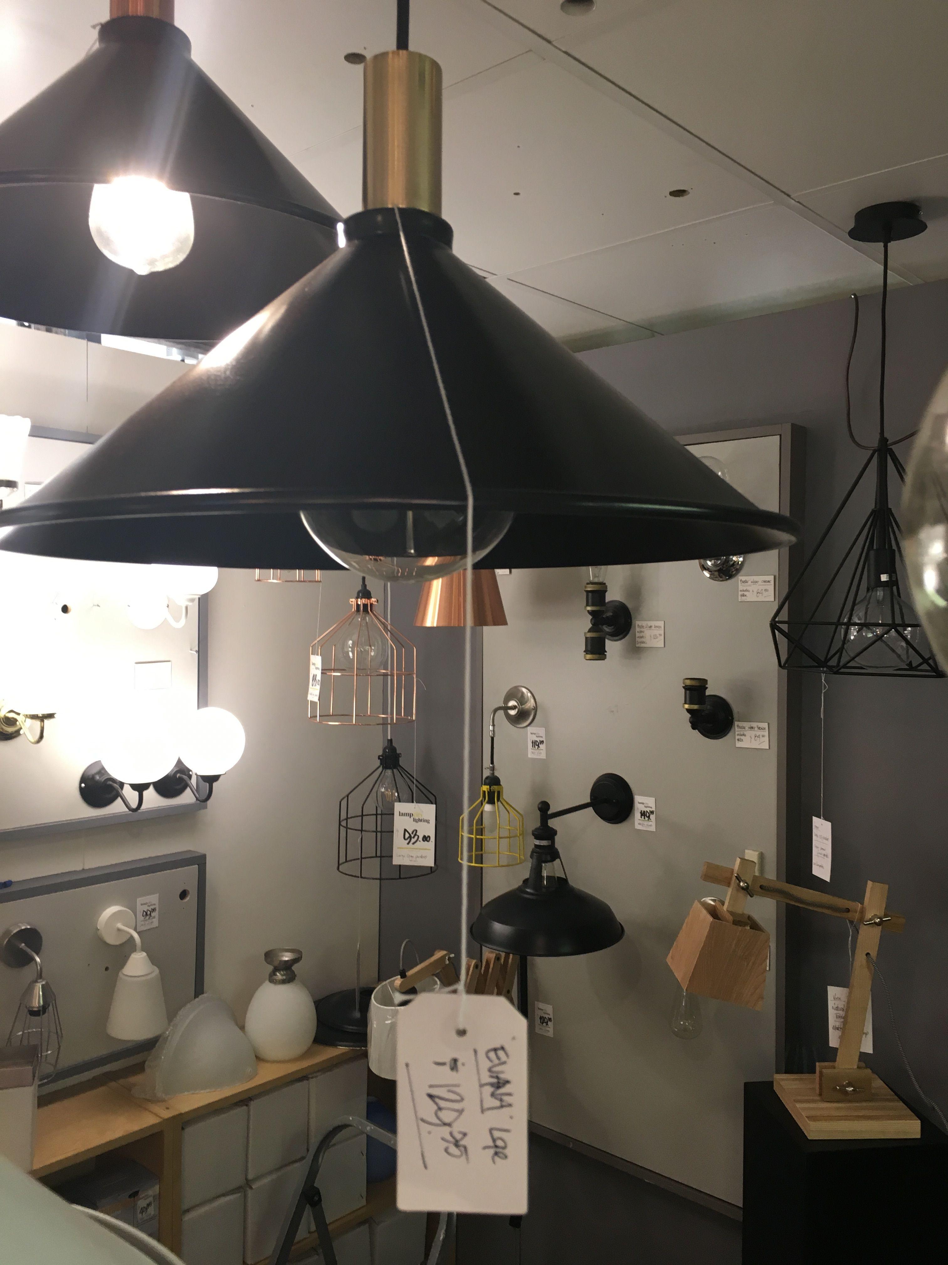 Lamp City Lighting Ascot Vale Potential Study Light Home