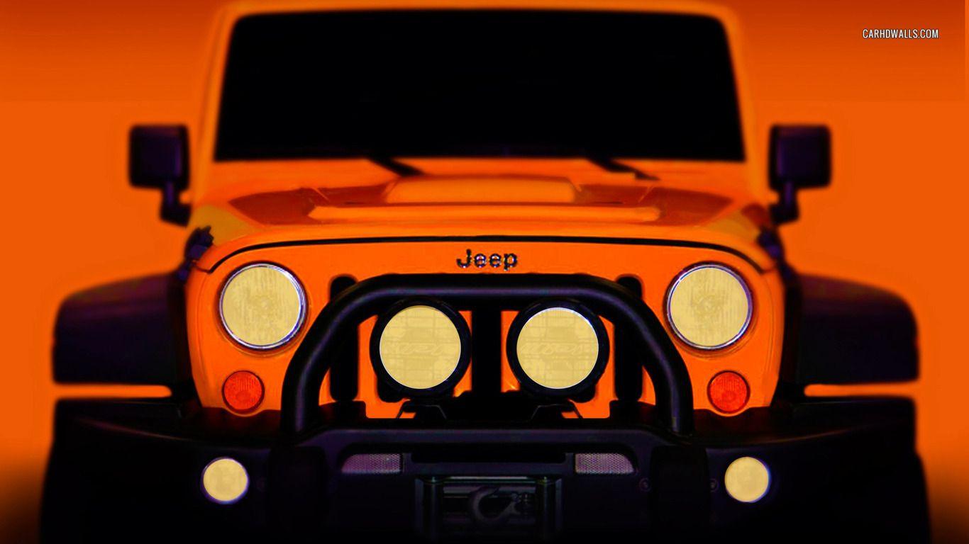 Jeep Wrangler Traildozer Sketch 2012 1366 768 Wallpaper Jeep Concept Jeep Wallpaper Jeep Wrangler
