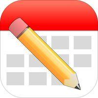 PocketLife Calendar by OvalKey Ltd. Calendar, Apple apps