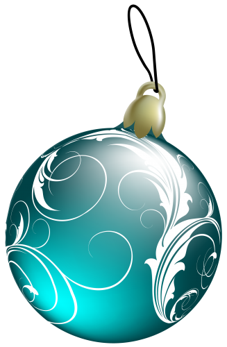 Beautiful Blue Christmas Ball Png Clipart Christmas Balls Image Blue Christmas Christmas Icons