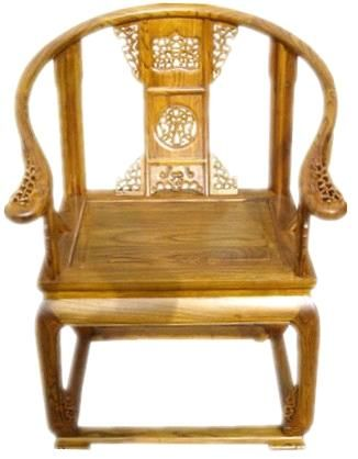antique chair and stool (CH001) - China antique furniture, zhengxiang