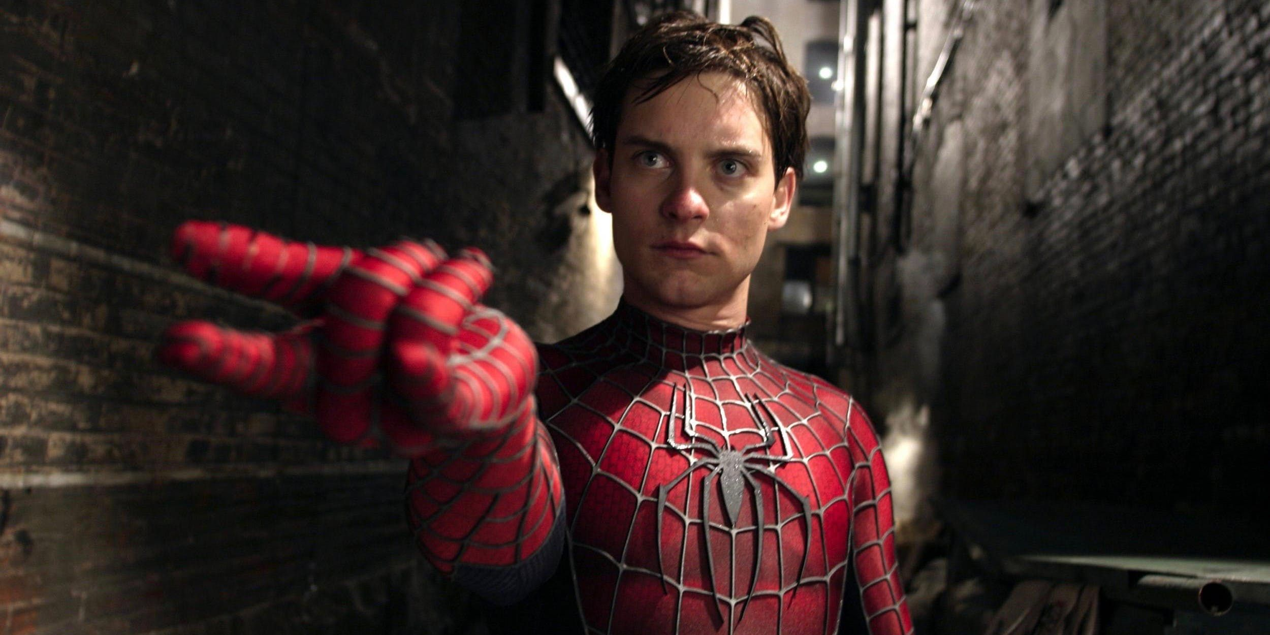 The 20 Oldest Actors To Play High School Characters Spiderman Spiderman Movie Superhero Movies