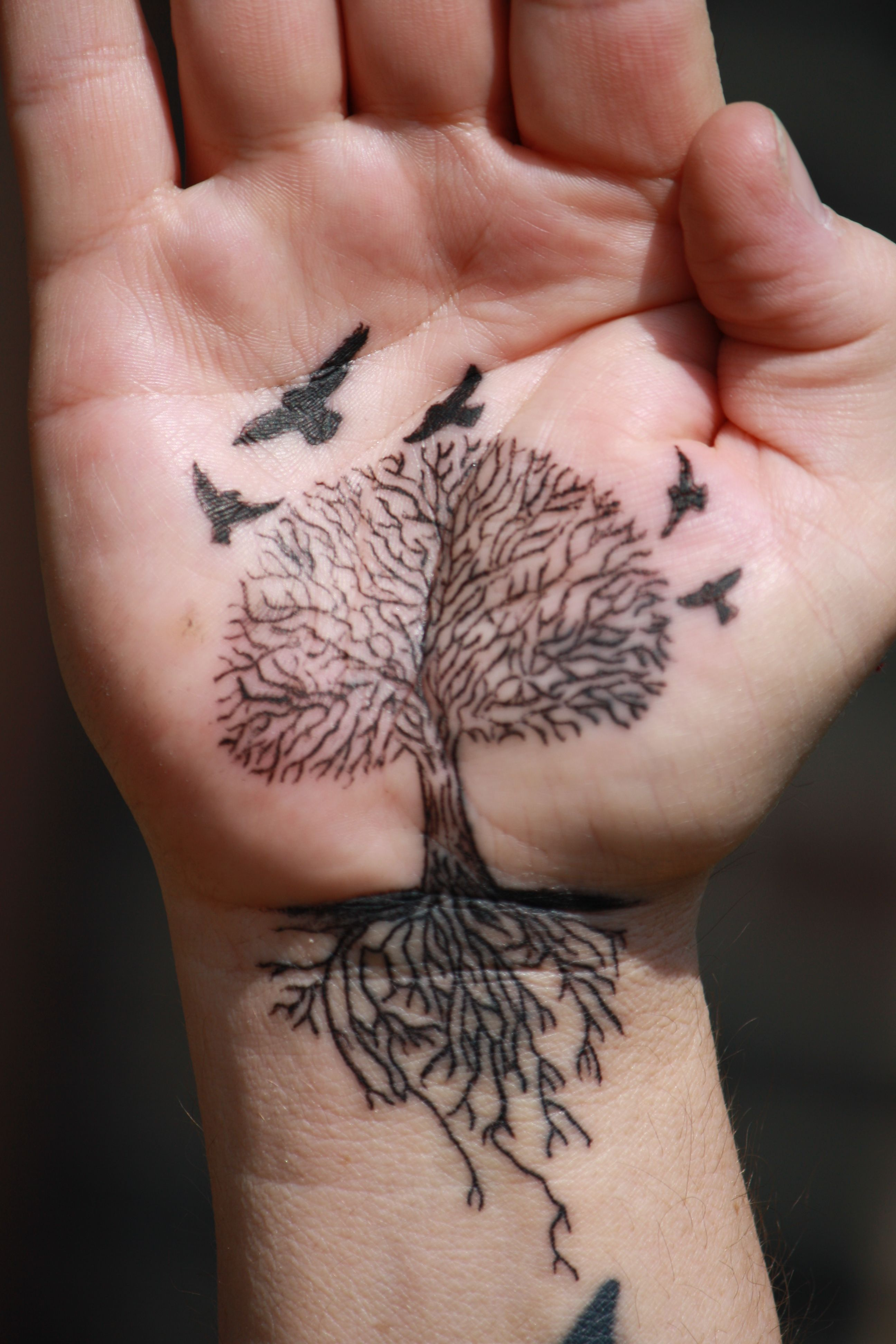 Family Tattoo Tree Tattoo Small Family Tree Tattoo Family Tattoos