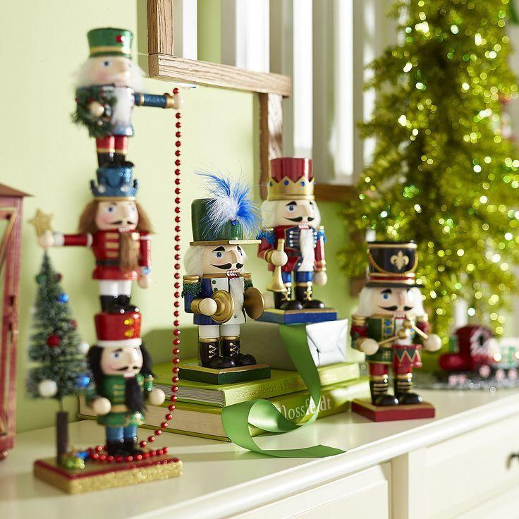 Explore Holiday Decorating And More! Holiday DecoratingChristmas  DecorationsNutcrackersPhoto ... Awesome Design
