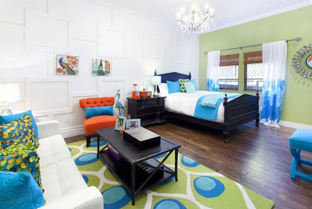 Cool And Cozy Boys Room Paint Ideas Boys Paint Ideas And Paint - Cool and cozy boys room paint ideas