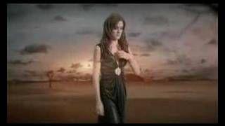Vanessa Amorosi - Perfect, via YouTube.