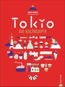 Buch - Tokio: Die Kultrezepte