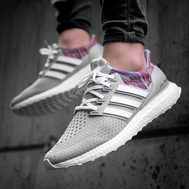 SADP : @adidasoriginals Ultra Boost 3.0 by @inmidoutsole Use