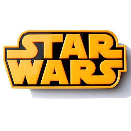 Star Wars Logo 3d Lights Wall Deco Led Light Official 3 Https