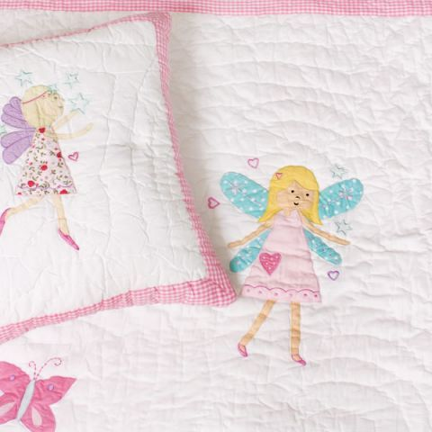 Cotbed Duvet And Pillow Cover Set