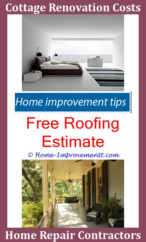 Free Roofing Estimate- Home Improvement Tips #43865 Remodeling