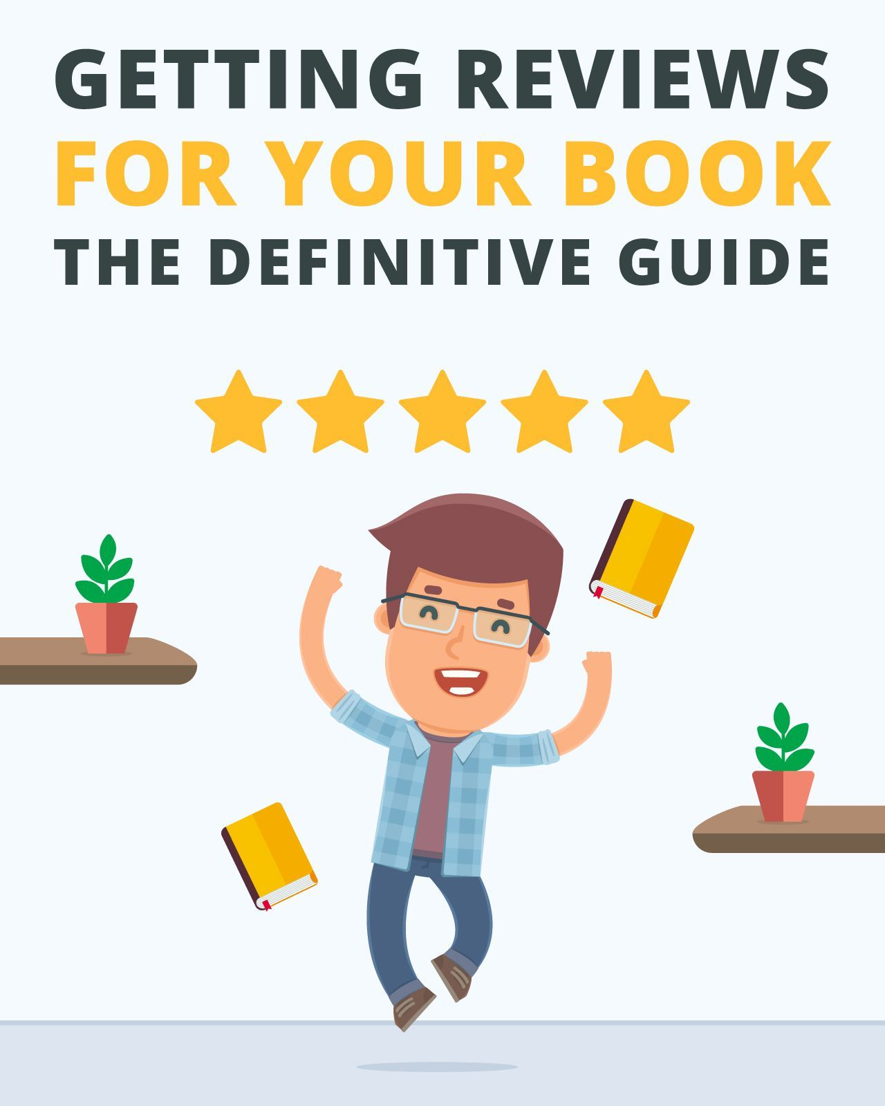 The Absolute Definitive Guide On Getting Reviews On Amazon