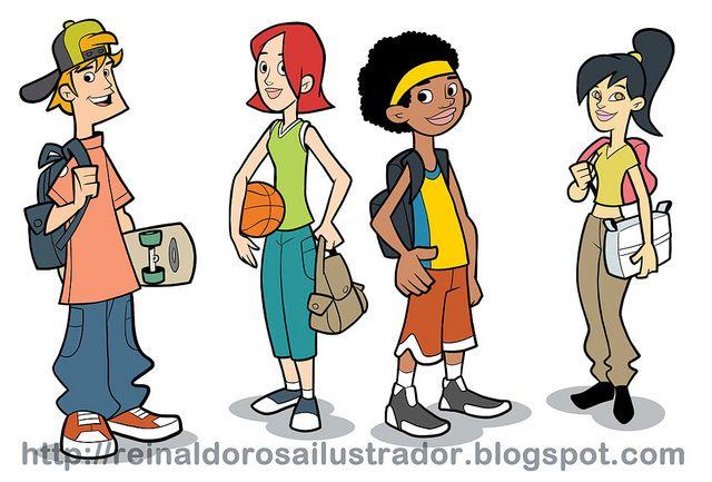La Pedagogia al servicio de la Sociedad: Practica de marzo (2do.) (Llena)