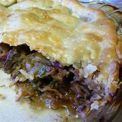 Steak and Irish Stout Pie | Recipe | Irish recipes, Food ...