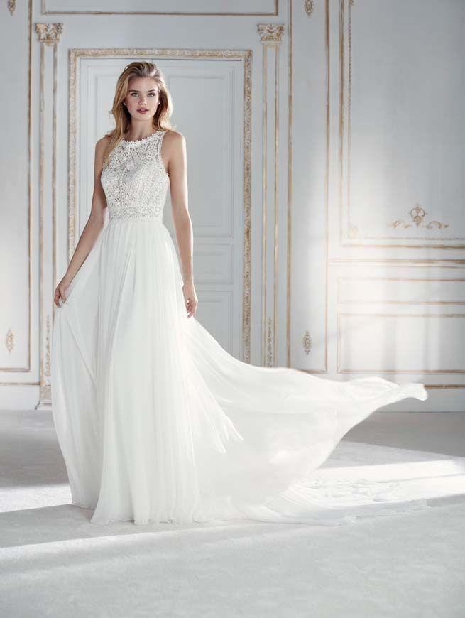 PAMELA - Mariage Neustadt | Hochzeitskleid | Pinterest | Mariage