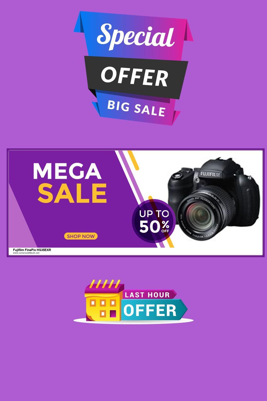 Top 11 Fujifilm Finepix Hs35exr Black Friday Deals 2020 Huge Discount In 2020 Black Friday Finepix Fujifilm Finepix